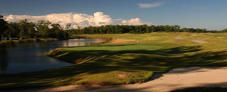 Save Barefoot Golf Course Discounts