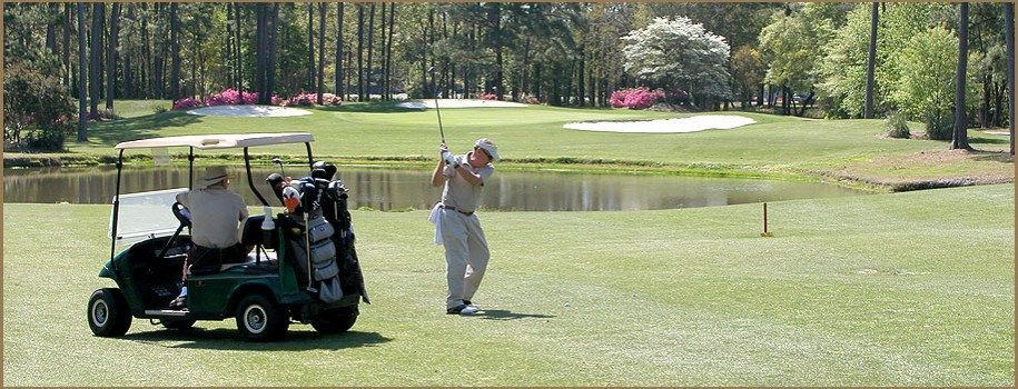 Save Myrtle Beach Golf Packages