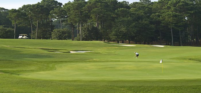 South Myrtle Golf Courses