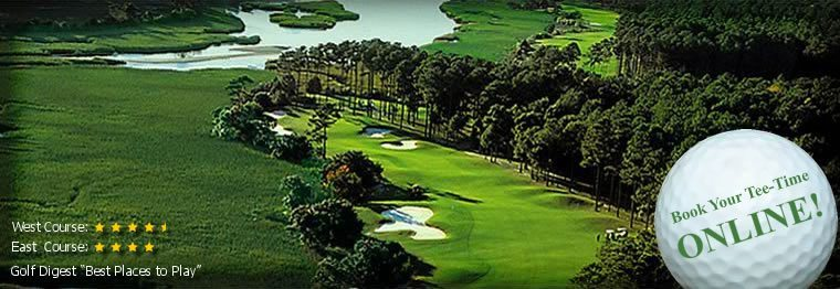 Pearl East Golf NC Deals