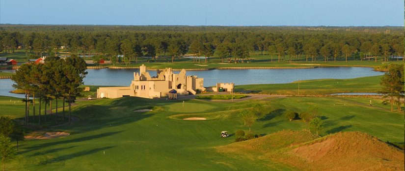 Myrtle Beach Golf Round Coupons