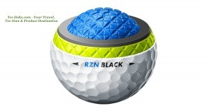 NIKE RZN Golf Ball Fourth Generation Reviews