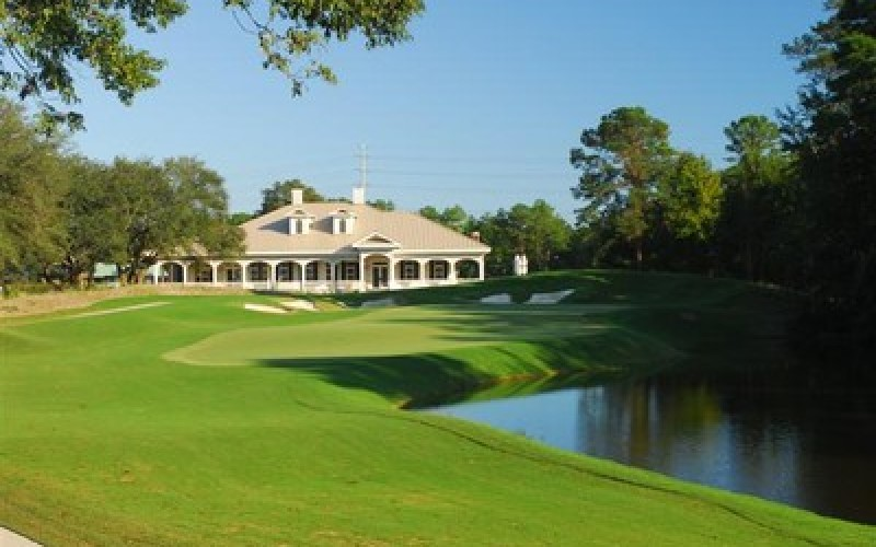 Founders Golf Club Myrtle Beach