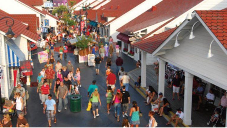 Activities in Myrtle Beach