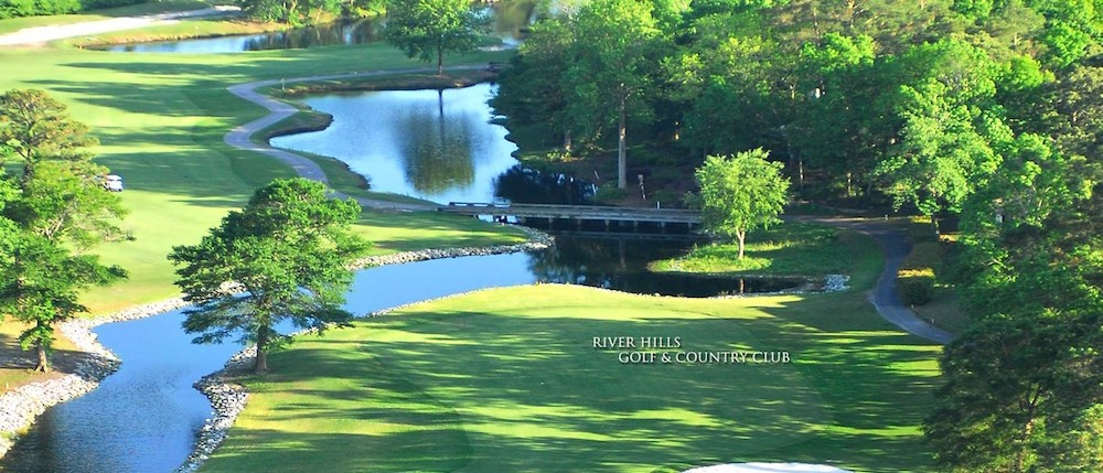 Upscale Golf Myrtle Beach Package