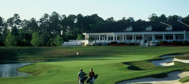 South Myrtle Beach Golf Package