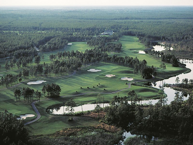 Sandpiper Golf Club