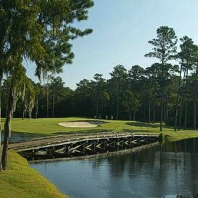 Witch Mystical Golf Packages