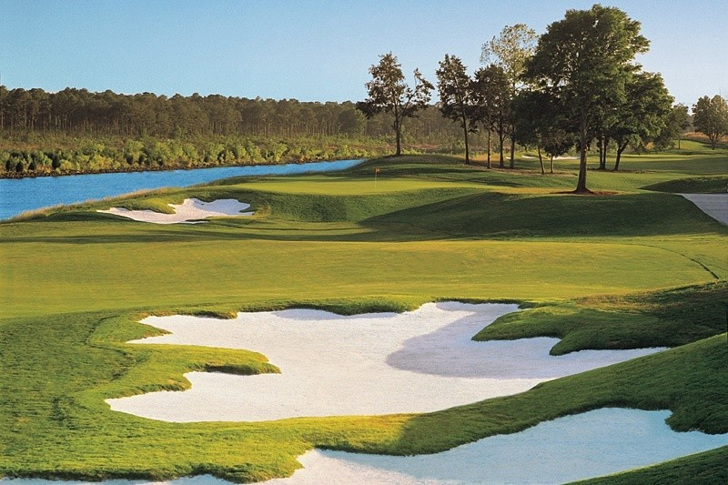 Best Golf Myrtle Beach