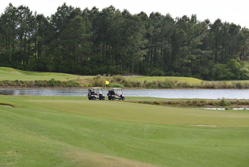 Legends Moorland Myrtle Beach Tee-times