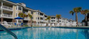 Central Myrtle Beach Villas