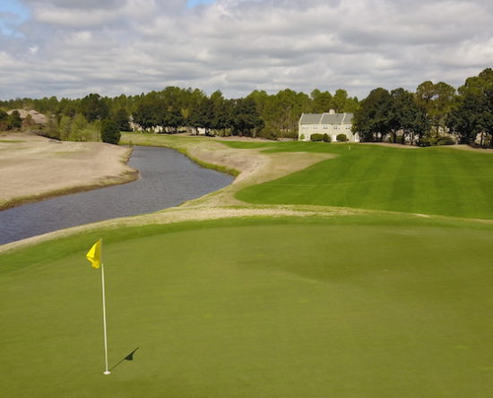 Legends Parkland Golf Reviews