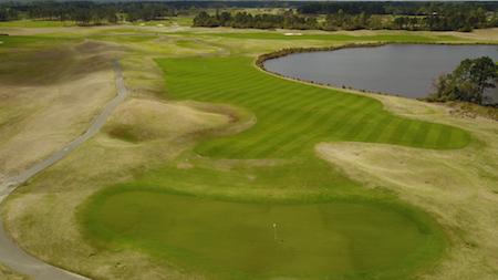 Parkland Golf Myrtle Beach
