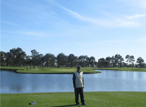 ManOwar Golf Myrtle Beach