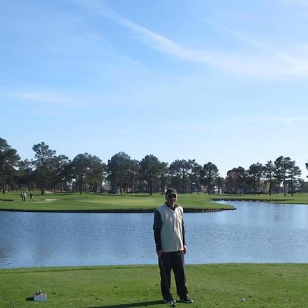 ManOwar Golf Myrtle Beach