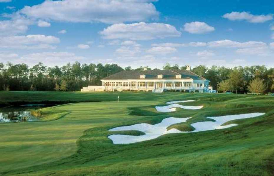 TPC Golf Myrtle Beach Reviews