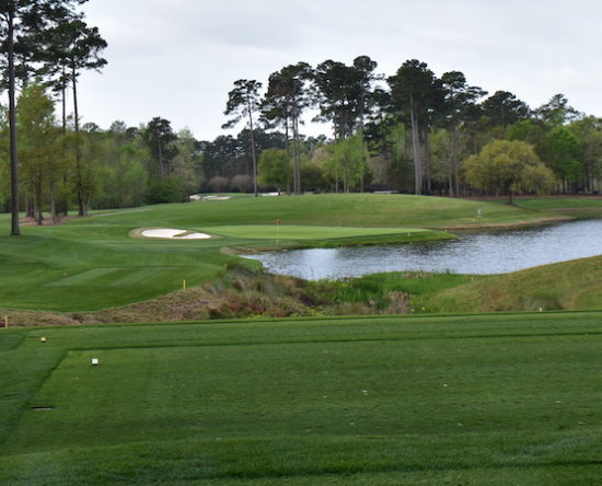 TPC Golf Packages
