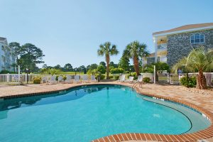 Villa Myrtle Beach Pool