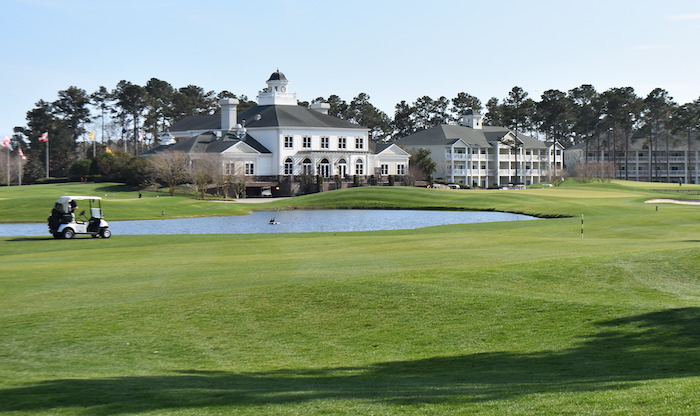 World Tour Golf Myrtle Beach