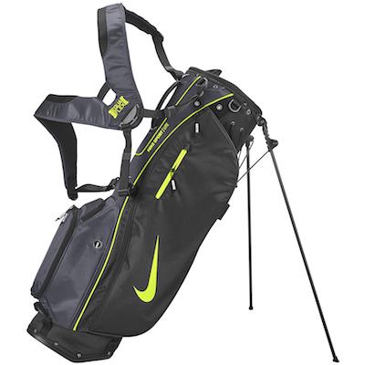 Nike Sport Lite Carry II Stand Golf Bag