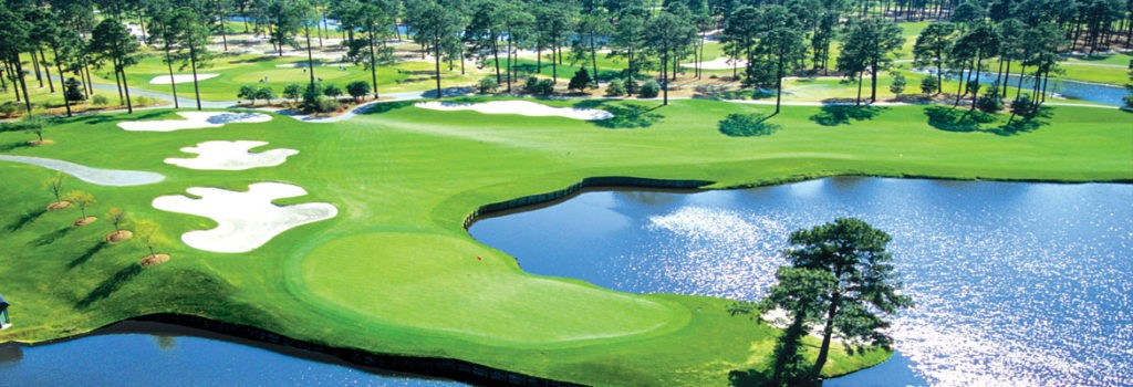 North Myrtle Courses