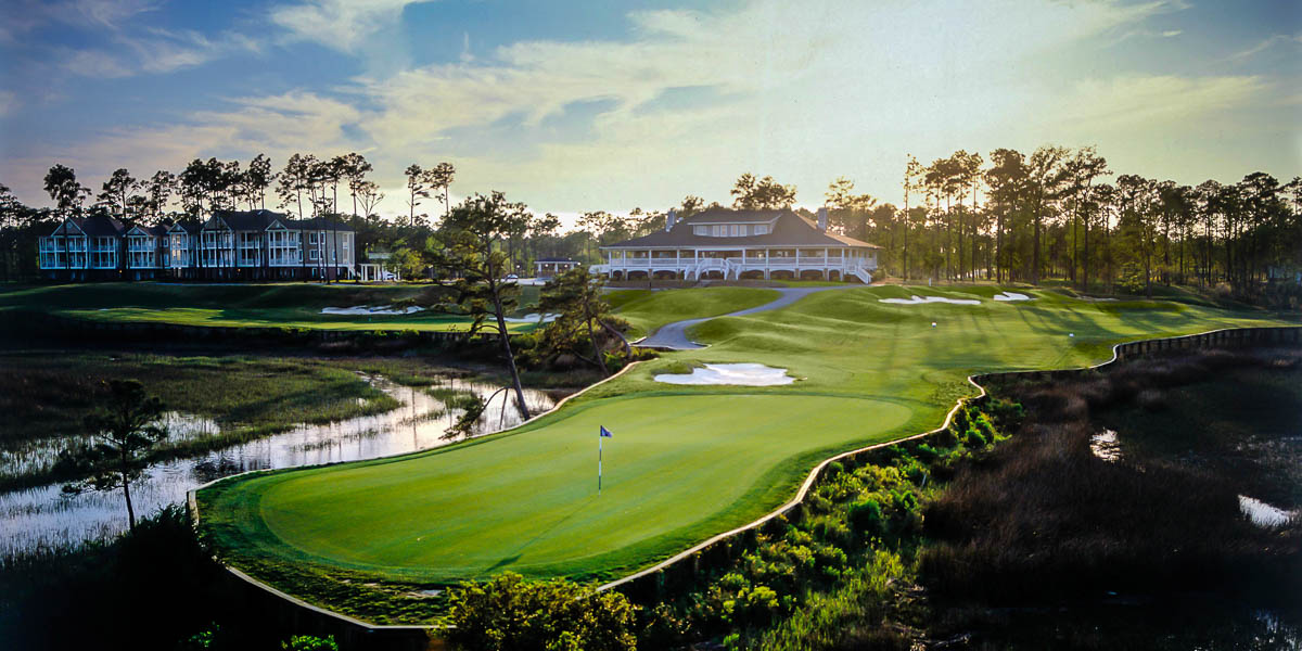 River Edge Golf Packages