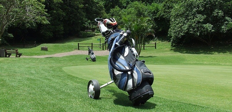 Top Golf Bags for Support