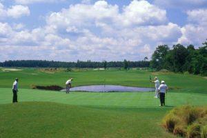 Pearl West Golf Club