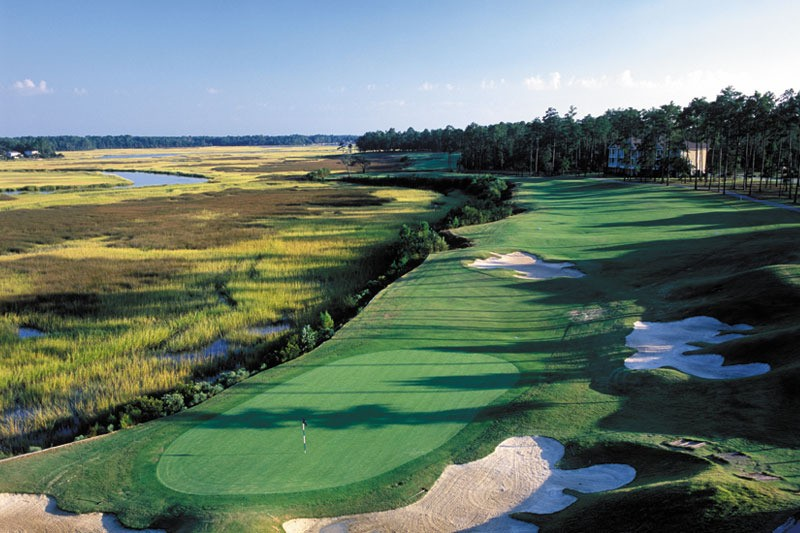 Rivers Edge Course Reviews