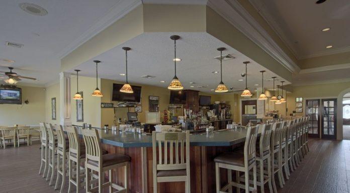 Brunswick Plantation Golf Villas