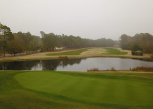 Founders Club Golf - Pawleys Island