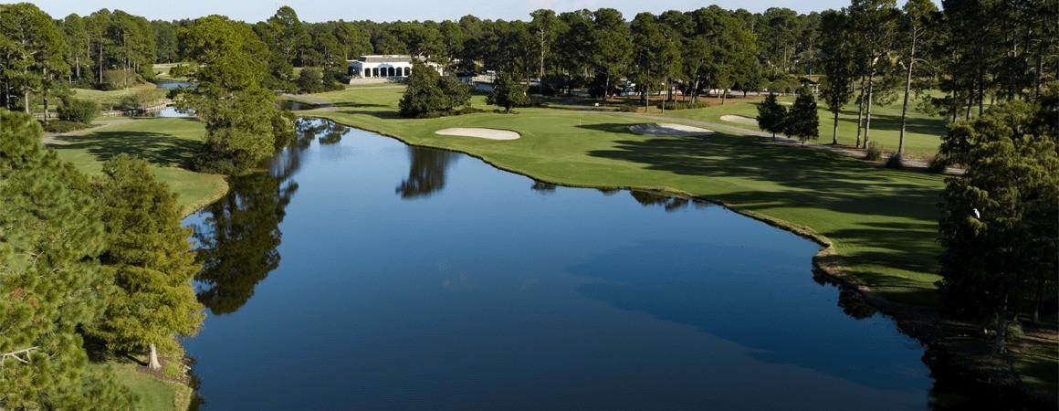 Top Golf Myrtle Beach SC