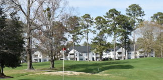Arrowhead Golf Myrtle Beach