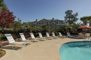 North Myrtle Golf Villas
