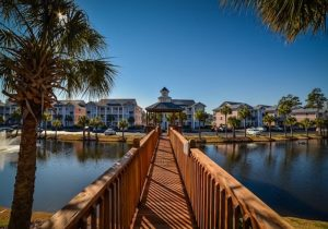 Stay and Play Myrtle Golf Packages