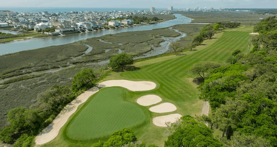 Best Myrtle Beach Golf Packages