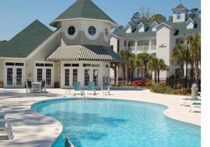Myrtle Beach Golf Package Save