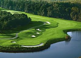 Colonial Charter Golf Reviews