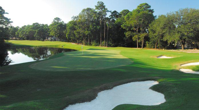Founders Club Golf Club