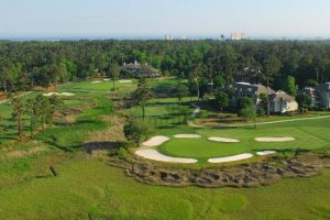Myrtle Beach tee time reservation discounts