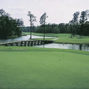 Witch Golf Package Deals