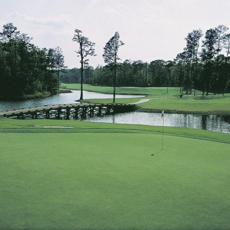 The Witch Golf Packages