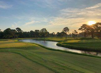 Pinehills Golf Myrtle Beach Reviews