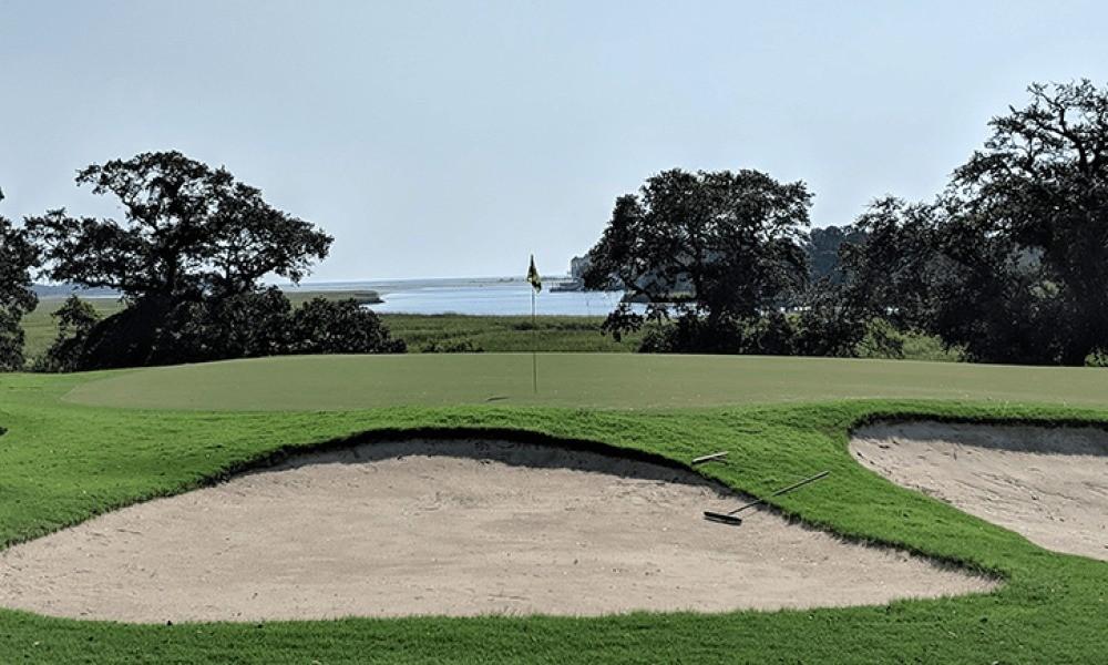 Myrtle Beach Golf Videos