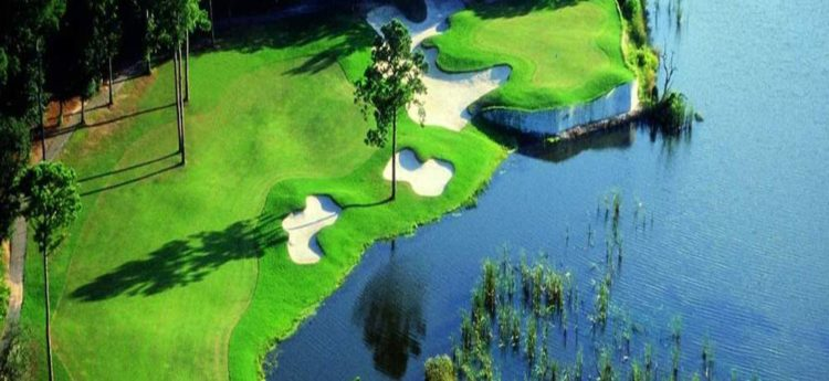 Myrtle Beach Golf Maintenance Schedule 2019