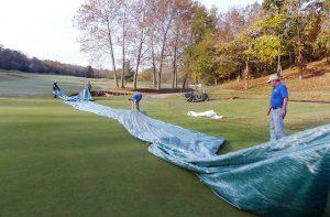 Myrtle Beach Golf Course updates