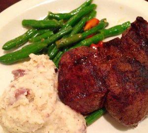 Angelo's Steak Restaurant Myrtle Beach SC