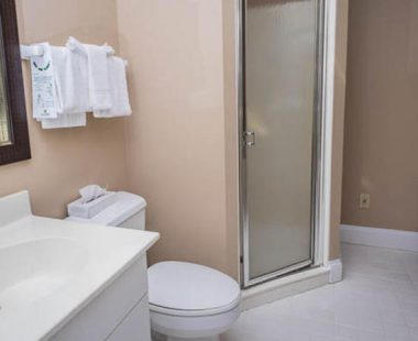 bathroom villa golf package south myrtle