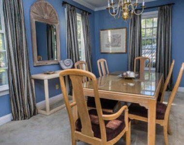 dining room villa golf package south myrtle