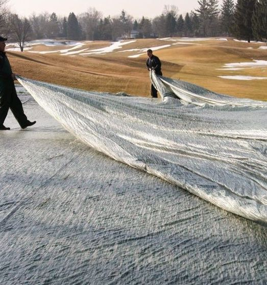Myrtle Beach Golf Invest in Green Covers